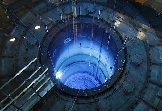 NuclearReactor